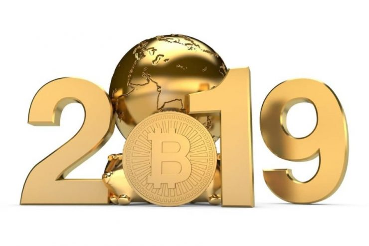 Какой будет цена биткоина в конце 2019 года?