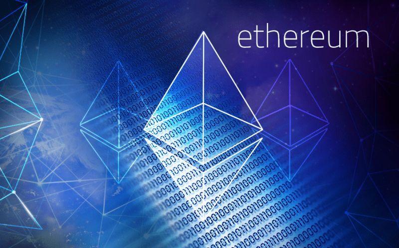 Несмотря на падение цены ETH, активность пользователей сети продолжает расти