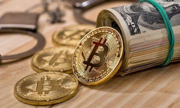 Курсы криптовалют не меняются в цене