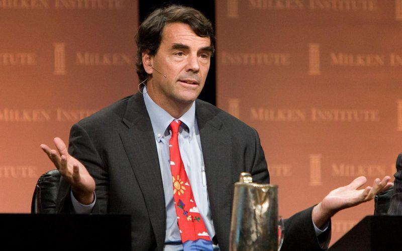 Тим Дрейпер не сомневается в своём бычьем прогнозе по биткоину на 2023 год