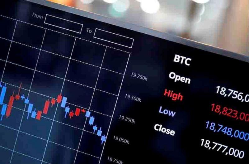 Анализ цен BTC, ETH, XRP (06.12.19)