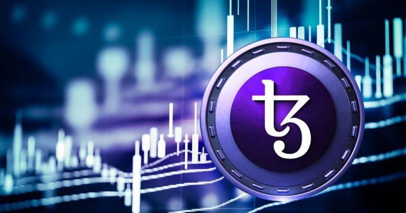 Tezos вырос в цене на 120% за прошедший месяц