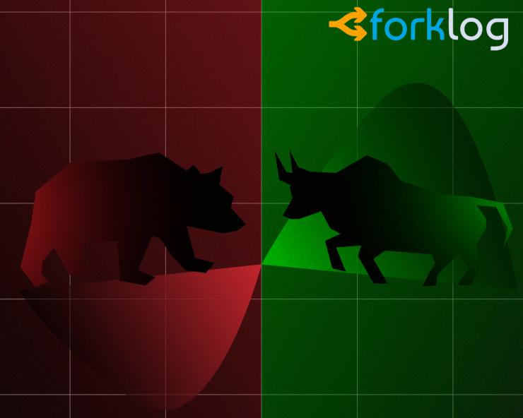 Экс-сотрудники Morgan Stanley запустили биржу биткоин-деривативов Phemex