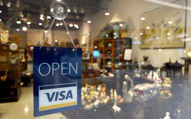 MoneyGram стал партнёром Visa Direct