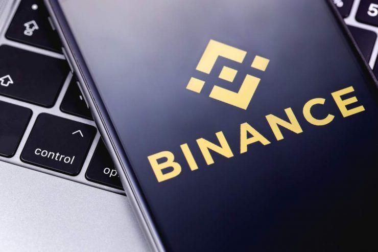 Binance позволит конвертировать USDT в российский рубль