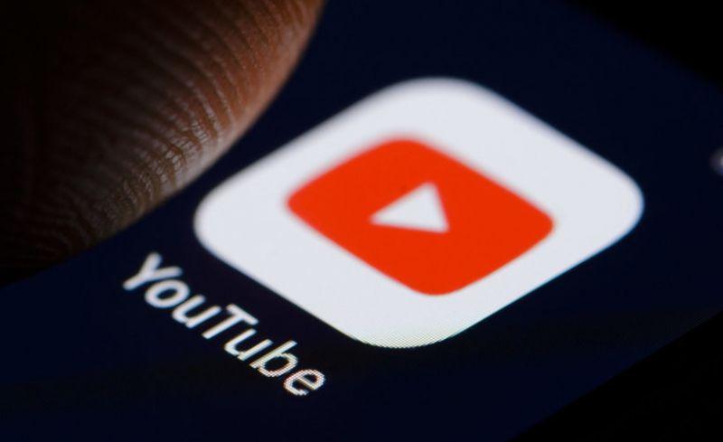 Почему YouTube стал блокировать видео на криптовалютную тематику?