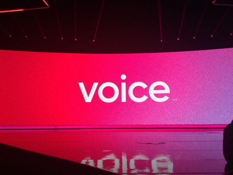 Стала известна дата запуска бета-версии Voice на блокчейне EOS