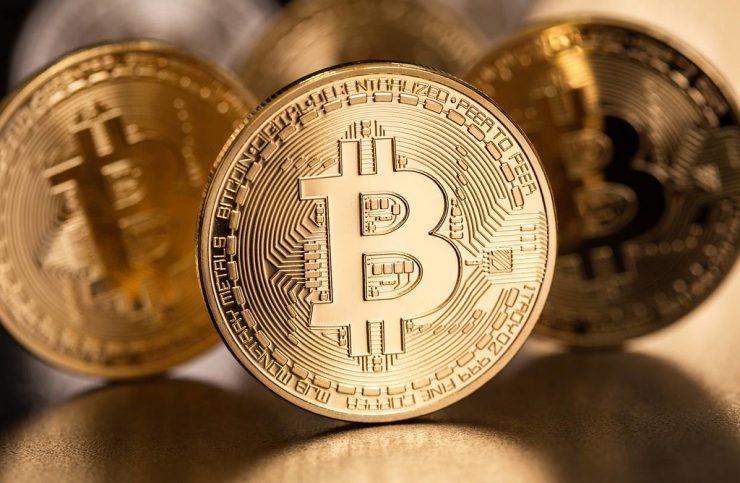 Динамика биткоина: как колебался курс криптовалюты