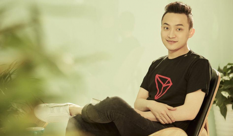 Основатель TRON Джастин Сан анонсировал секретный проект связанный с BitTorrent и DLive