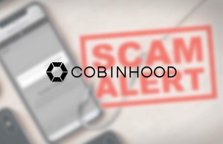 Криптобиржа COBINHOOD объявила о приостановке своей работы. Вывод средств недоступен