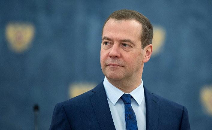 Дмитрий Медведев: Необходимо отрегулировать использование токенов в РФ