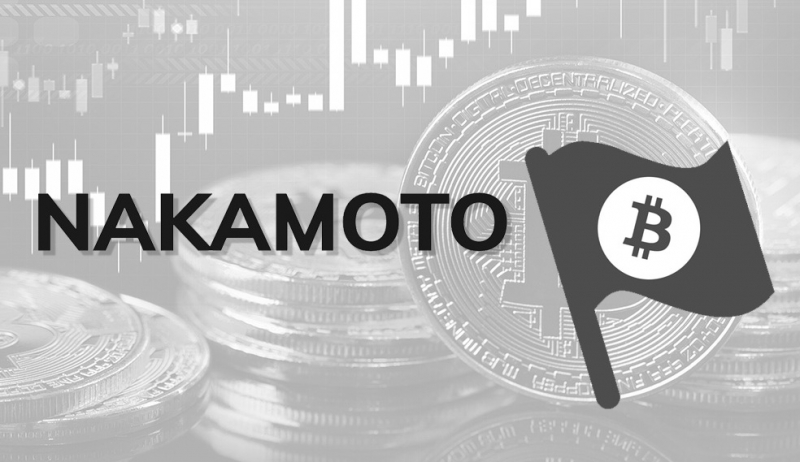 Поклонники биткоина атаковали ресурс Nakamoto.com.