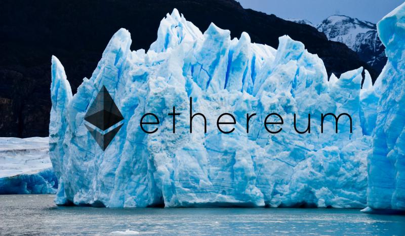 В сети Ethereum успешно состоялся хардфорк Muir Glacier
