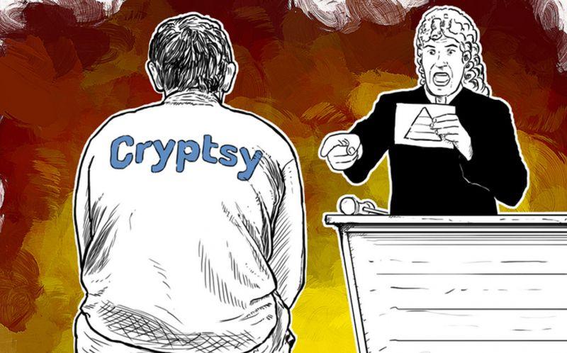 Клиентам закрывшейся в 2016 году биржи Cryptsy выплатят компенсацию в $1млн