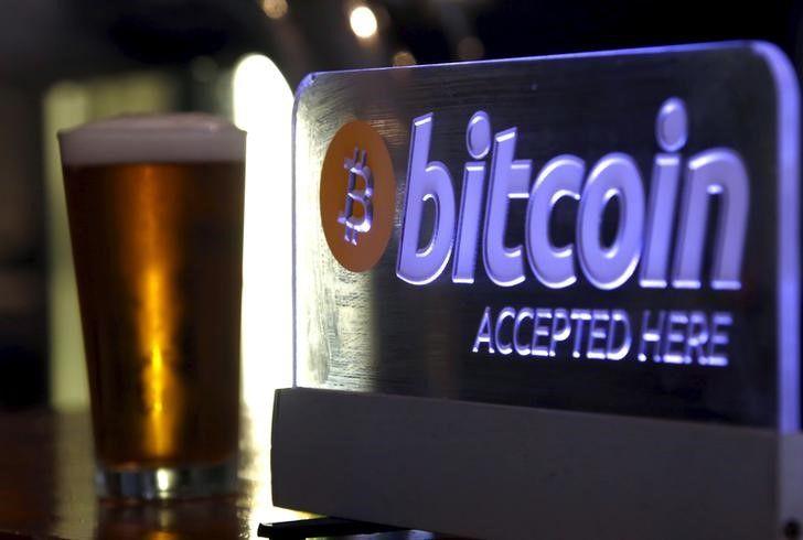 Криптовалюта Биткоин поднялась выше $9.247,3, показав рост на 1%