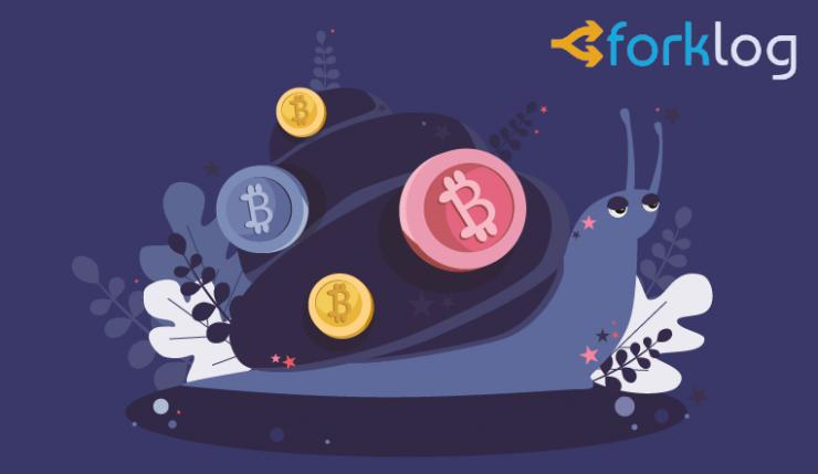 Приближение Taproot и подписей Шнорра, атака на Bitcoin Gold и другие ключевые события недели