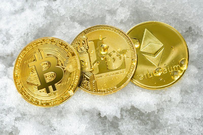 Криптовалюта Эфириум поднялась выше $269,83, показав рост на 8%