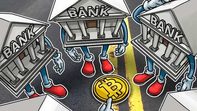 Мнение: Криптовалюты центробанков появятся не раньше, чем через 10 лет