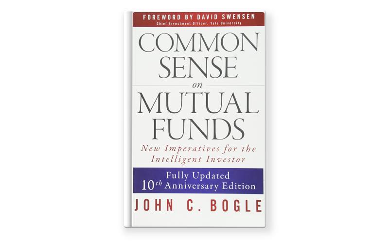 Топ-6 книг, которые научат разумному инвестированию