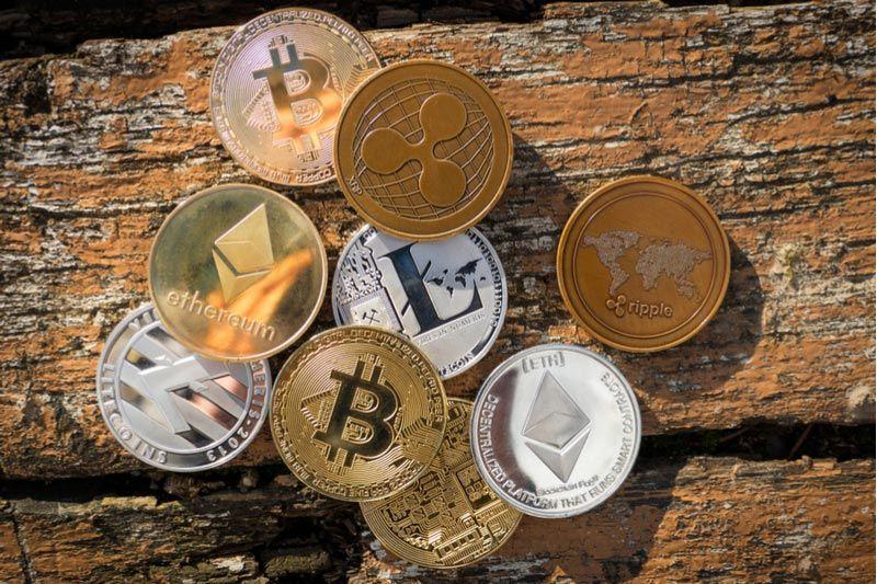 Криптовалюта Рипл поднялась выше $0,32787, показав рост на 9%