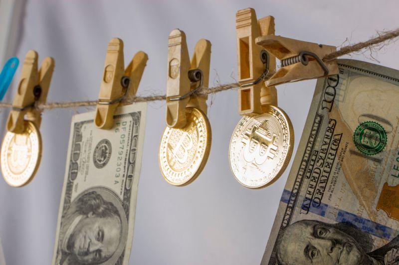 Как защититься от «грязной» криптовалюты?
