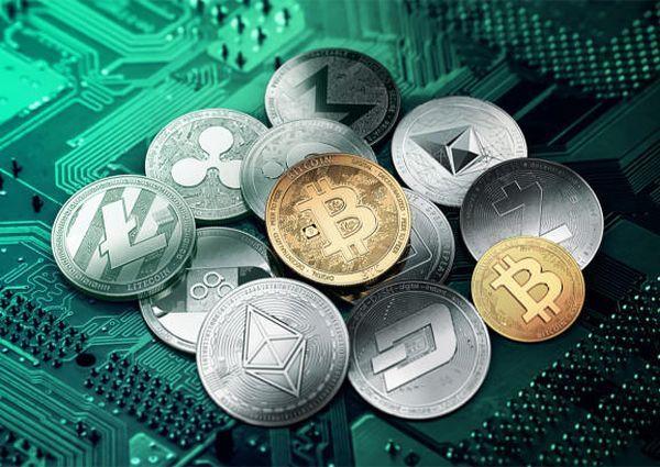 Криптовалюты в активном росте биткоин может пробить 10500$