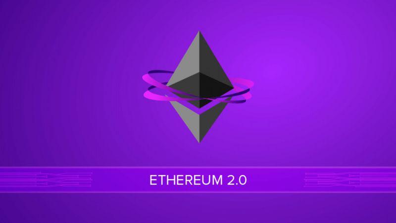 Ethereum 2.0 будет запущен до конца 2020 года с вероятность 95%