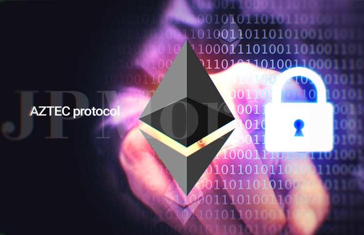 На базе сети Ethereum запущен протокол транзакций с повышенной приватностью Aztec