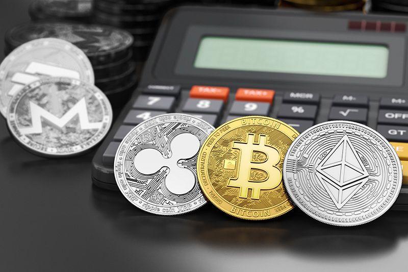 Криптовалюта Биткоин поднялась выше $9.393,3, показав рост на 0,12%