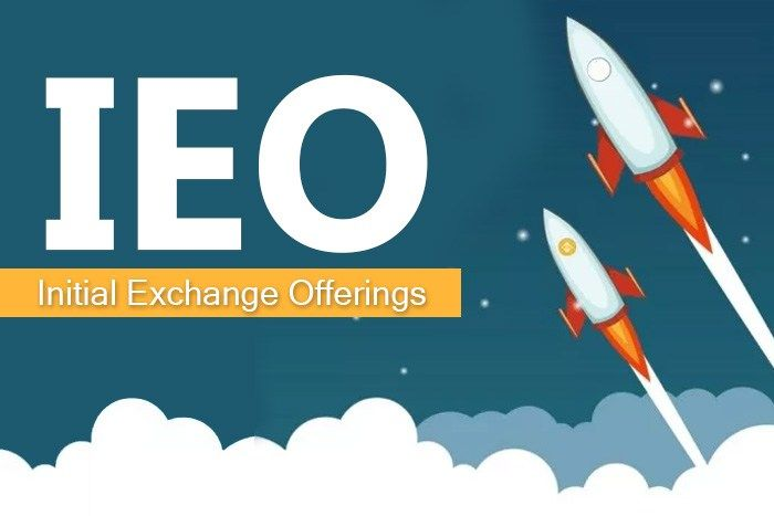 Почему рынок IEO не повторил успех ICO?