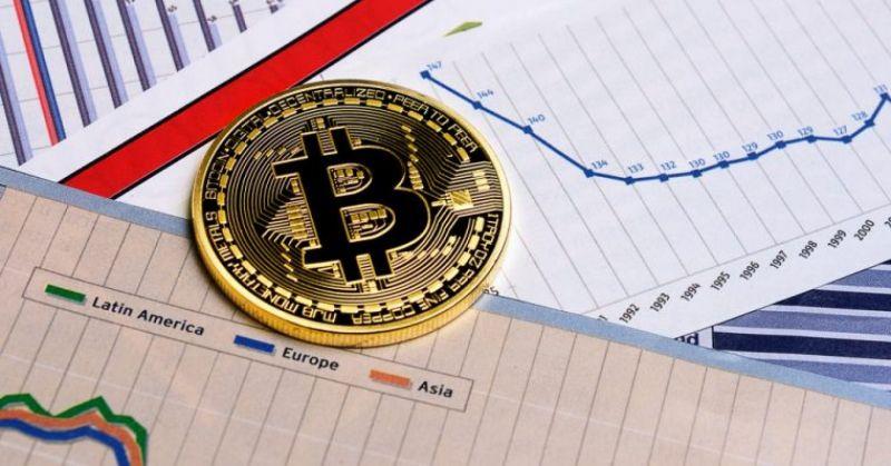 Аналитик: «Золотое пересечение» на графике биткоина говорит о продолжении роста