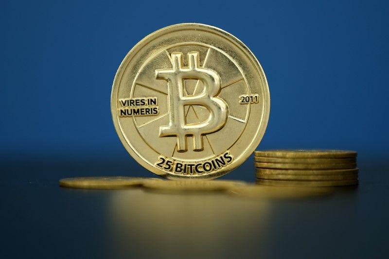 Криптовалюта Эфириум поднялась выше $263,29, показав рост на 4%