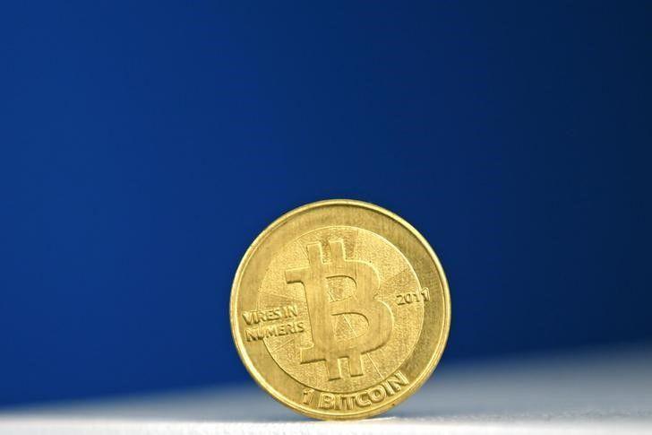 Криптовалюта Биткоин опустилась ниже уровня 6.090,3, падение составило 15%