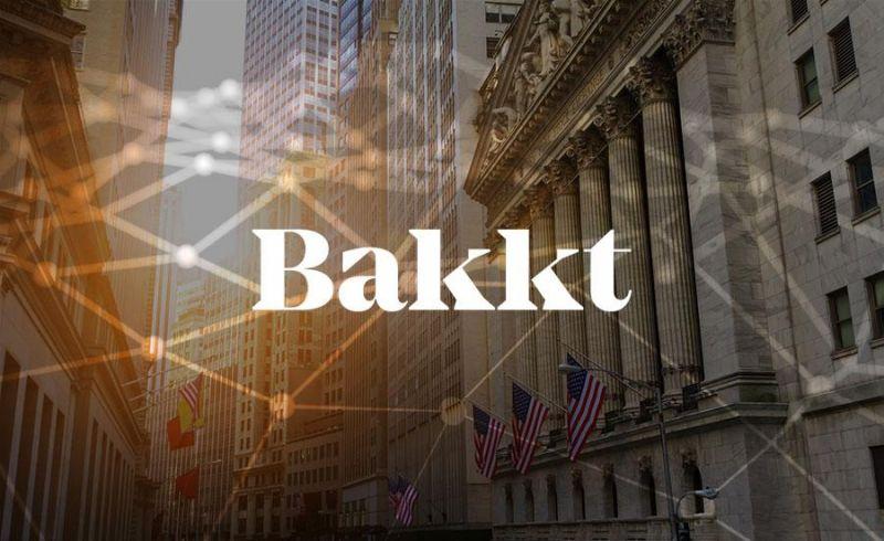 Bakkt ускорит разработку потребительского приложения и сменит СЕО