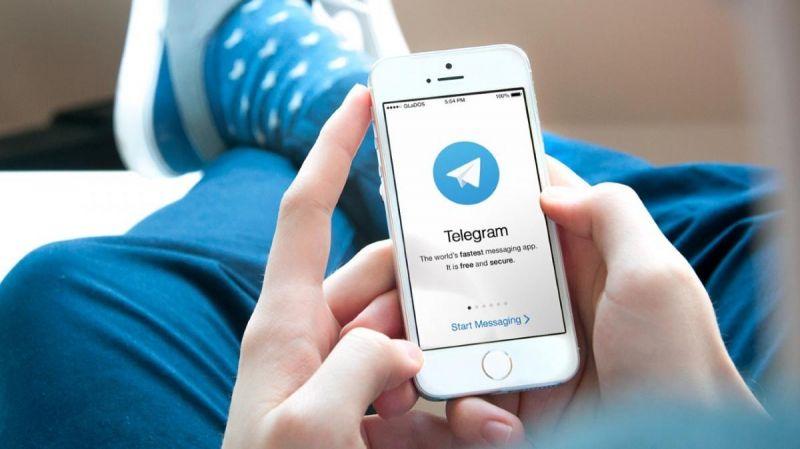 Депутаты Госдумы внесли предложение об отмене блокировки Telegram в России
