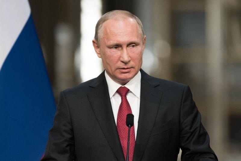 Владимир Путин: Ни у одной страны не может быть собственной криптовалюты
