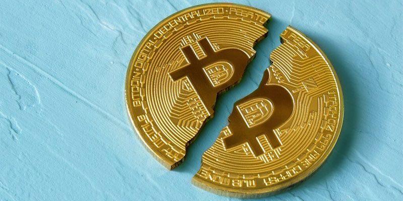 Учтен ли предстоящий халвинг в текущей цене биткоина?