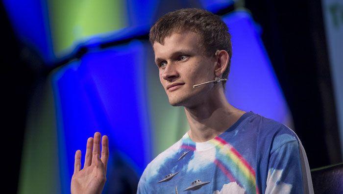 Виталик Бутерин заявил, что Ethereum 2.0 - это конец истории
