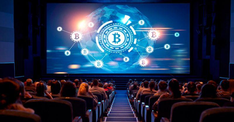 Топ-20 фильмов и сериалов о криптовалютах