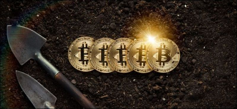 После халвинга биткоина часть майнеров переключилась на Bitcoin Cash и Bitcoin SV