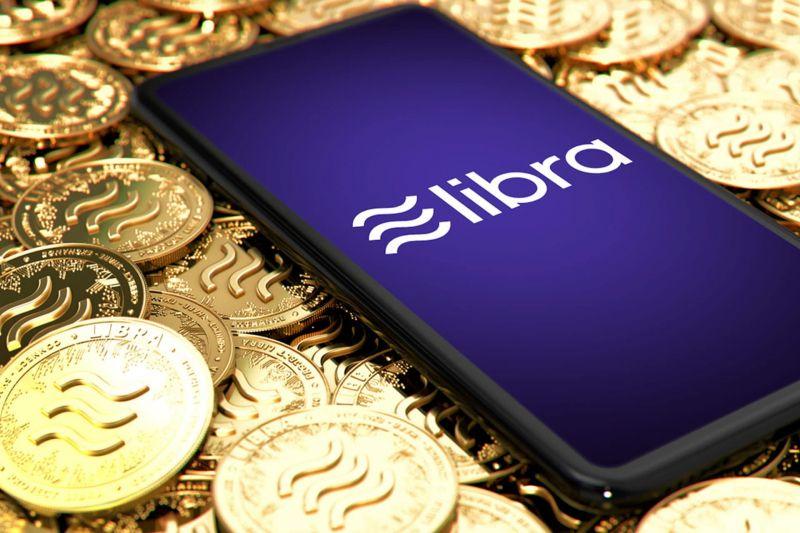 Facebook меняют название кошелька для Libra