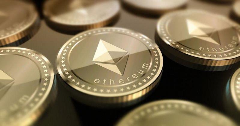 Количество активных монет в сети Ethereum выросло до трехмесячного максимума