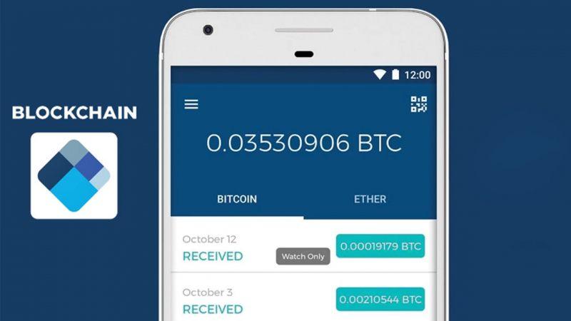 Кошелек Blockchain.com анонсировал поддержку российского рубля