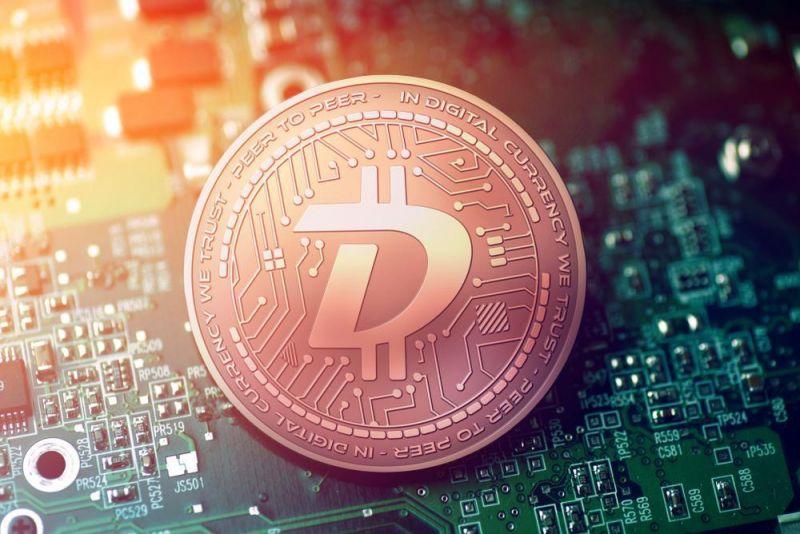 Токен DigiByte прибавил в цене почти 300% за последний месяц