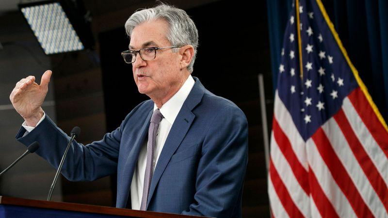 Глава ФРС: Банк расширит программы кредитования настолько, насколько нужно