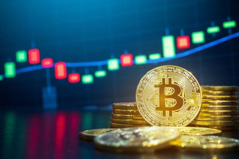 Какие шансы у биткоина преодолеть отметку $9000?