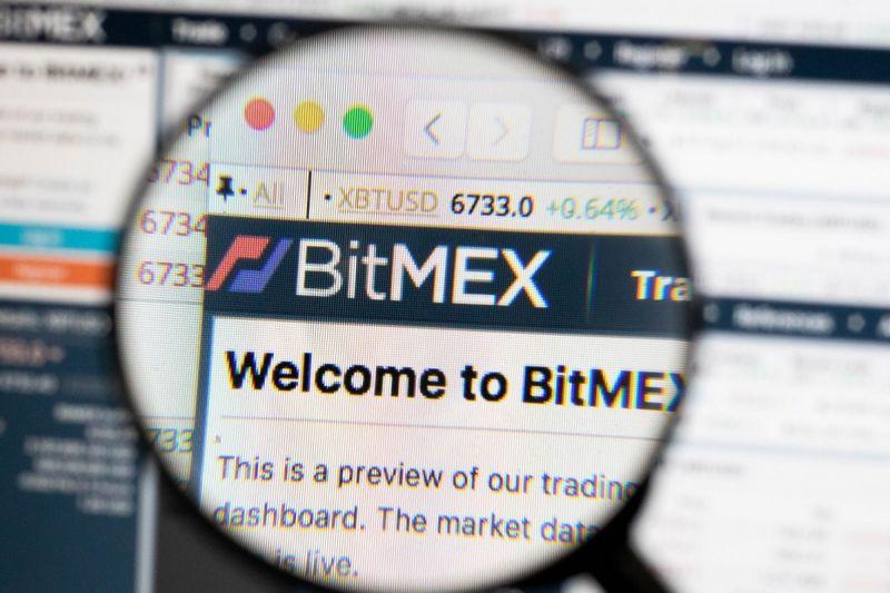 Биржа BitMEX ушла в оффлайн