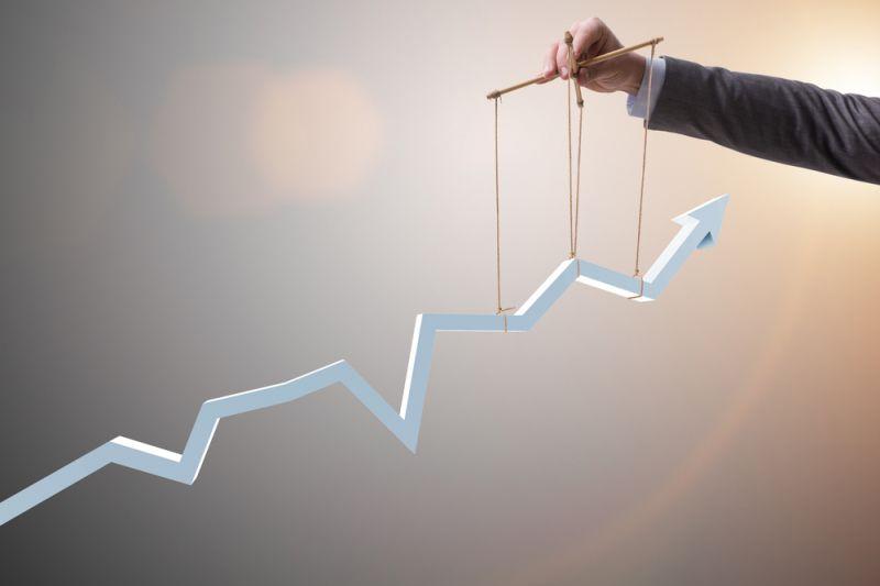 Bittrex и Poloniex могут иметь отношение к манипулированию курсом биткоина