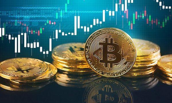 Криптовалюты пошли в рост, что происходит с биткоином