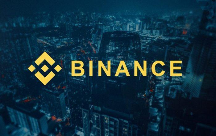 Binance объявила о листинге DigiByte